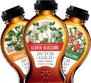 About Us | Dutch Gold Honey